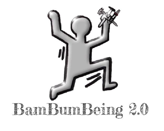 Marchio del sito Bambumbeing 2.0