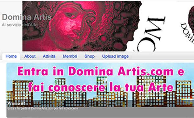 Dominaartis.com