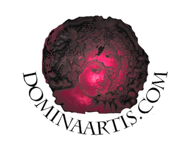 Marchio del sito Dominaartis.com