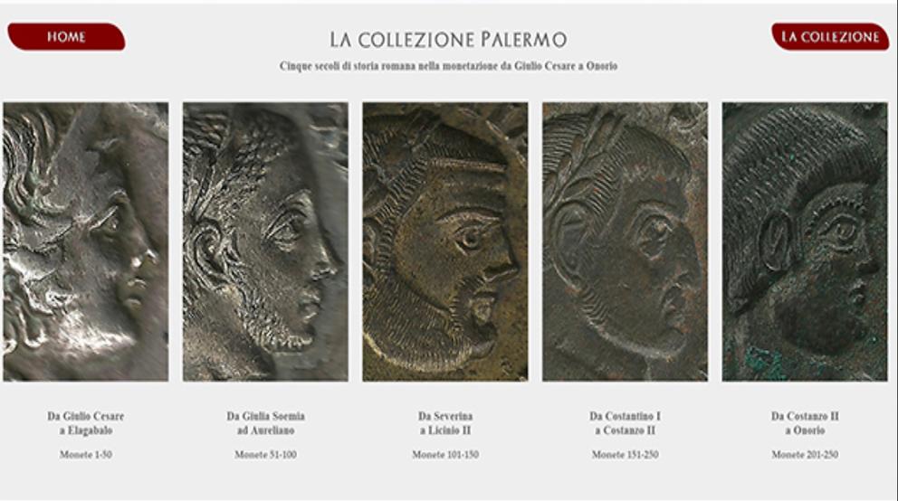 Collezione Vittorio Palermo