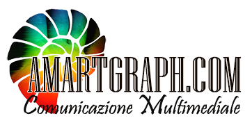 Amartgraph. Comunicazione Multimediale