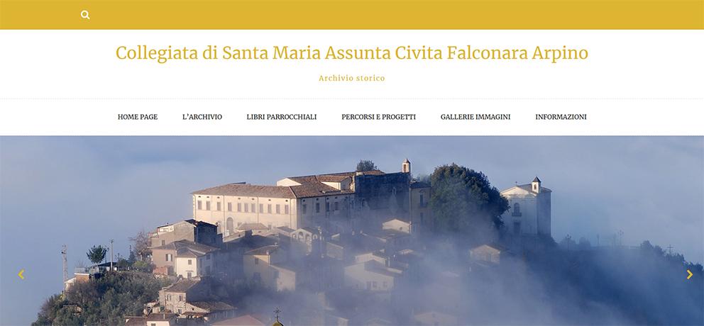 Archiviosantamariadicivita.it