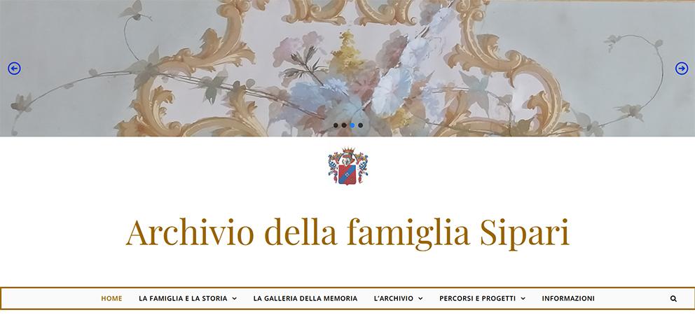 Archiviosipari.it